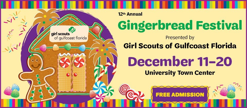 Gingerbread Festival Page Hero 2020